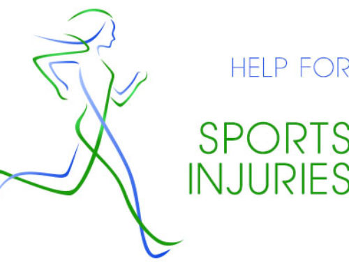 Are you having Back Pain from Sports?