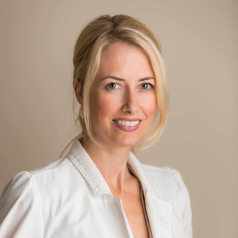 Dr. Kristie Pszczola