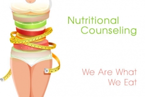 Nutritional Counseling Specialist in Atlanta and Woodstock, GA